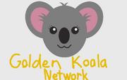 Golden Koala Network logo
