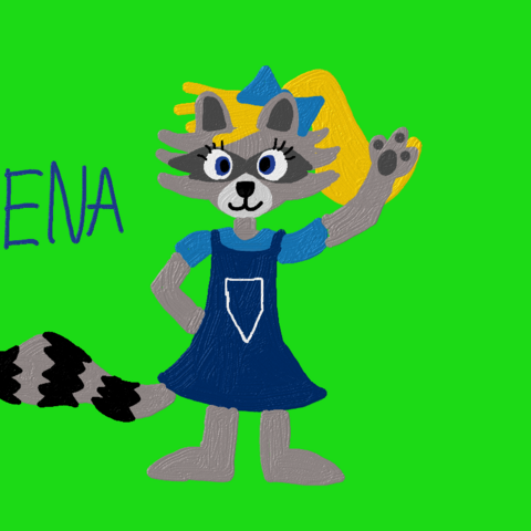 Updated version of the original design.