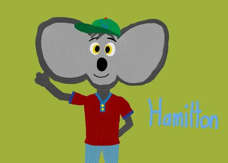 Hamilton Koala (2)