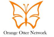 New Orange Otter Network Logo - Copy
