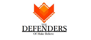The Defenders Of Make-Believe Logo