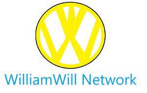 The WilliamWill Network Logo
