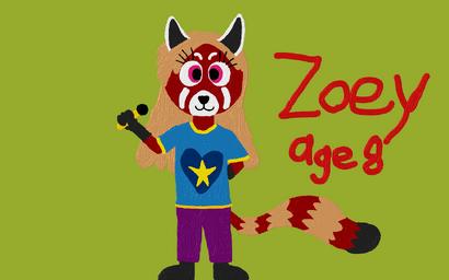 Zoey Redd (3)