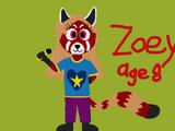 Zoey Redd