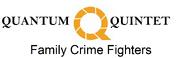 Quantum Quintet logo