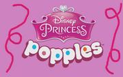 Disney Princess Popples logo