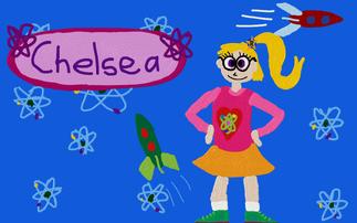 Chelsea Drangood