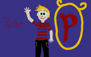 Peter Princess (updated)
