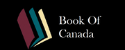 The Book Of Canada Logo