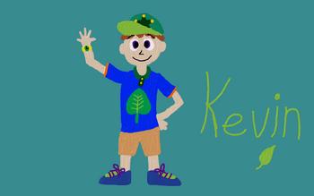 Kevin Danires (2)