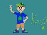 Kevin Danires
