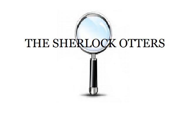 File:The Sherlock Otters Logo.png