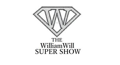 The WilliamWill Super Show Logo