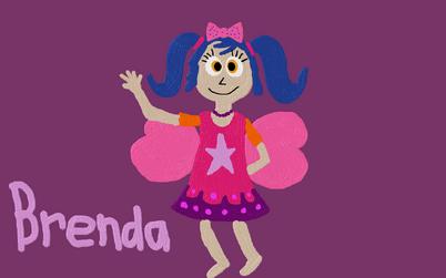 Brenda Wagner (updated)