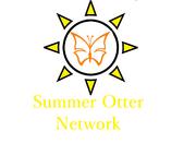 The Summer Otter Network Logo