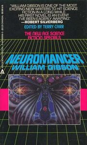 Neuromancer (Book)