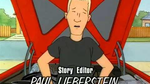 Boomhauer's meaning of life