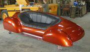Car-couch cSEYG 48