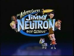 250px-The Adventures of Jimmy Neutron - Boy Genius