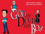 God the devil and bob-show