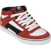 Red ETNIES RVM Mens Shoes