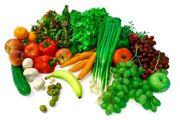 Ingredients Healthy Food
