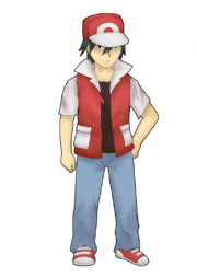 Pokemon trainer red rebirth by ainfinity-d35xavf