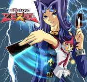 Yugioh zexal by lmz0114-d35u26w