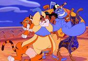 Aladdin-genie-hat