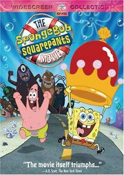 Spongebob squarepants movie 01