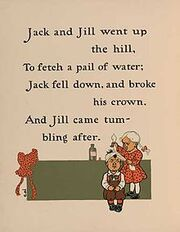 220px-Jack and Jill 1 - WW Denslow - Project Gutenberg etext 18546