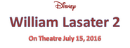 Disney William Lasater 2