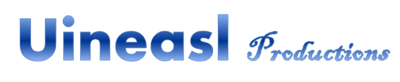 Uineasl Productions logo
