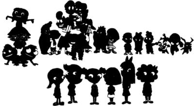 Evil Kid Chorus