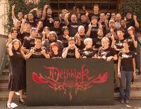 Metal Crew