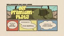 Der Premiumplatz