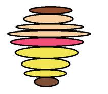 Luan loud spinning 14 by jorballata ddk9sms