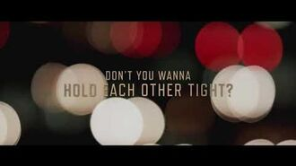 Jason Aldean - Don't You Wanna Stay (with Kelly Clarkson) (Lyric Video)