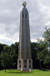 Valconey tower