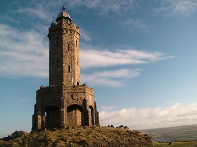 Sosos tower