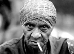 Old woman 1274851770
