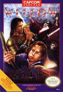 Willow-NES