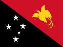 PapuaNowaGwineaFlaga
