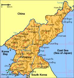 NorthKoreamaps