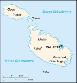 MapaMalta