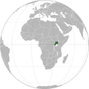 LokacjaUganda