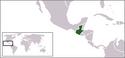 LokacjaGwatemala
