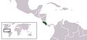 LokacjaKostaryka