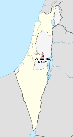 Jerozolima