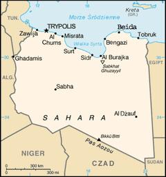 240px-Libya CIA map PL